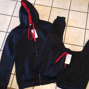 Other - Men's athletics suit